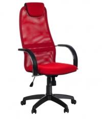 Кресло офисное BK-8 Pl (Галакси лайт)