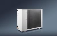 Агрегат компрессорно-конденсаторный среднетемпературный АСМ-MLZ030