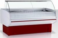 Морозильная витрина ДВИНА 180 ВН Golfstream