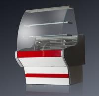 Витрина холодильная Иней-5К (СТ1040) Кондитерская
