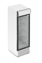 Холодильный шкаф Frostor RV400GL PRO с канапе