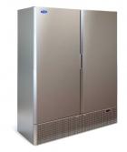 Холодильный шкаф  Капри 1,5УМ нержавейка