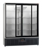 Холодильный шкаф R1400MC купе Ариада Рапсодия