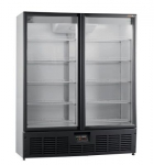 Холодильный шкаф R1400MS стеклянная дверь Ариада Рапсодия