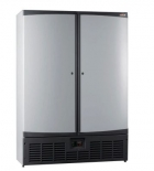 Холодильный шкаф R1520L глухая дверь Ариада Рапсодия