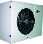 Агрегат компрессорный-конденсаторный среднетемпературный БКК ZB-19