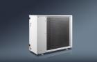 Агрегат компрессорно-конденсаторный среднетемпературный АСМ-MLZ045