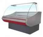 Холодильная витрина Golfstream 120 ВН Эконом-класса