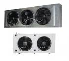 Сплит-система Intercold LCM 447 низкотемпературная