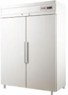 Холодильный шкаф CC214-S (ШХ 700+700) Полаир