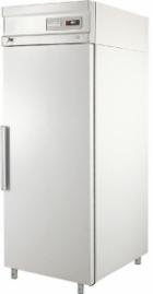 Холодильный шкаф CV107-S Универсальный Полаир