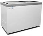 Морозильный ларь Frostor F200C Pro с прямым стеклом