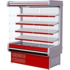 Холодильная горка Виолета ВС15-160 Гастрономическая