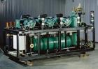 Централь холодильная на базе компрессоров Bitzer, Copeland, Bock, Aspera, Maneurop