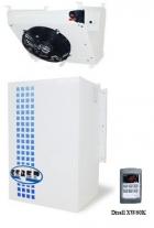 Сплит-система Cевер BGS 112 S низкотемпературная