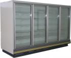 Холодильная горка ВС30 с распашными дверями