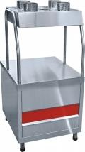 Стол для приборов и подносов