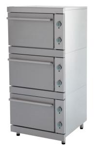 Шкаф жарочный ЭШВ-3 Atesy