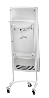 Облучатель рециркулятор воздуха ультрафиолетовые бактерицидные ОРБ-1П POZIS