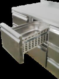 Холодильный стол TM4GN-G