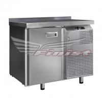 Холодильный стол СХС-600-1 с распашный дверью