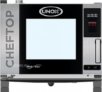 Электрический пароконвектомат Unox серии XEVC, модель XEVC-0511-E1R