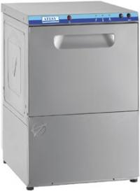 Машина посудомоечная фронтальная МПН-500Ф-Э КОМФОРТ Atesy