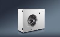 Агрегат компрессорно-конденсаторный среднетемпературный АСМ-ZB15