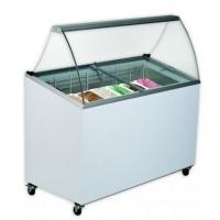 Витрина для мороженого D 400 R