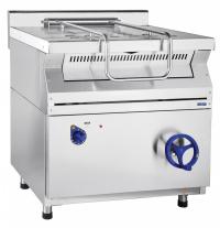 Сковорода электрическая ЭСК-80-0,27-40 опрокидывающаяся
