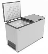 Морозильный ларь Frostor F500SD с глухой крышкой