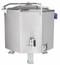 Котел пищеварочный электрический КПЭМ-250