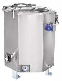 Котел пищеварочный электрический КПЭМ-400Т