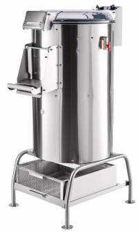 Машина картофелеочистительная кухонная МКК-500-01 Cubitron-3M