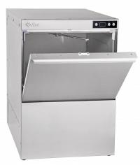 Машина посудомоечная МПК-500Ф Abat, фронтал