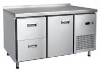 Стол холодильный СХС-70-01 Abat