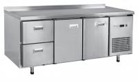 Стол холодильный СХС-70-02 Abat