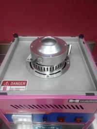 Аппарат для сахарной ваты Hurakan HKN-C2