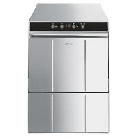 Посудомоечная машина с фронтальной загрузкой Smeg UD505DS