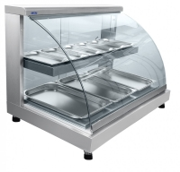 Тепловая витрина настольная типа ВТН 70 Abat