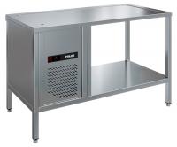 Холодильный стол TT1,2GN-G с охлаждаемой поверхностью,