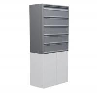 Табачный шкаф сигаретный (5 полок)