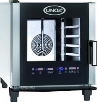Электрический пароконвектомат Unox XVC 205 E
