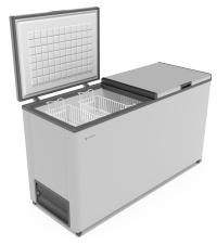 Морозильный ларь Frostor F600SD с глухой крышкой