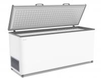 Морозильный ларь Frostor F700S с глухой крышкой