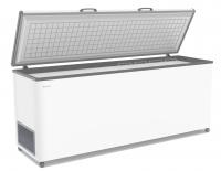 Морозильный ларь Frostor F800S с глухой крышкой