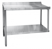 Стол раздаточный СПМР-6-5 Abat для купольных посудомоечных машин