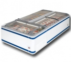 Морозильная бонета AHT PARIS 250 (-) AD (Автоматическая оттайка)