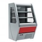 Холодильная витрина Carboma 1260/700 ВХСп-0,7