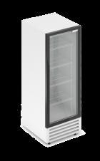 Холодильный шкаф Frostor RV400G PRO без канапе